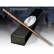 Percy's Wand