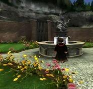 Hagrid's garden