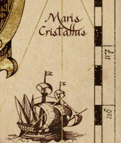 MarisCristallus