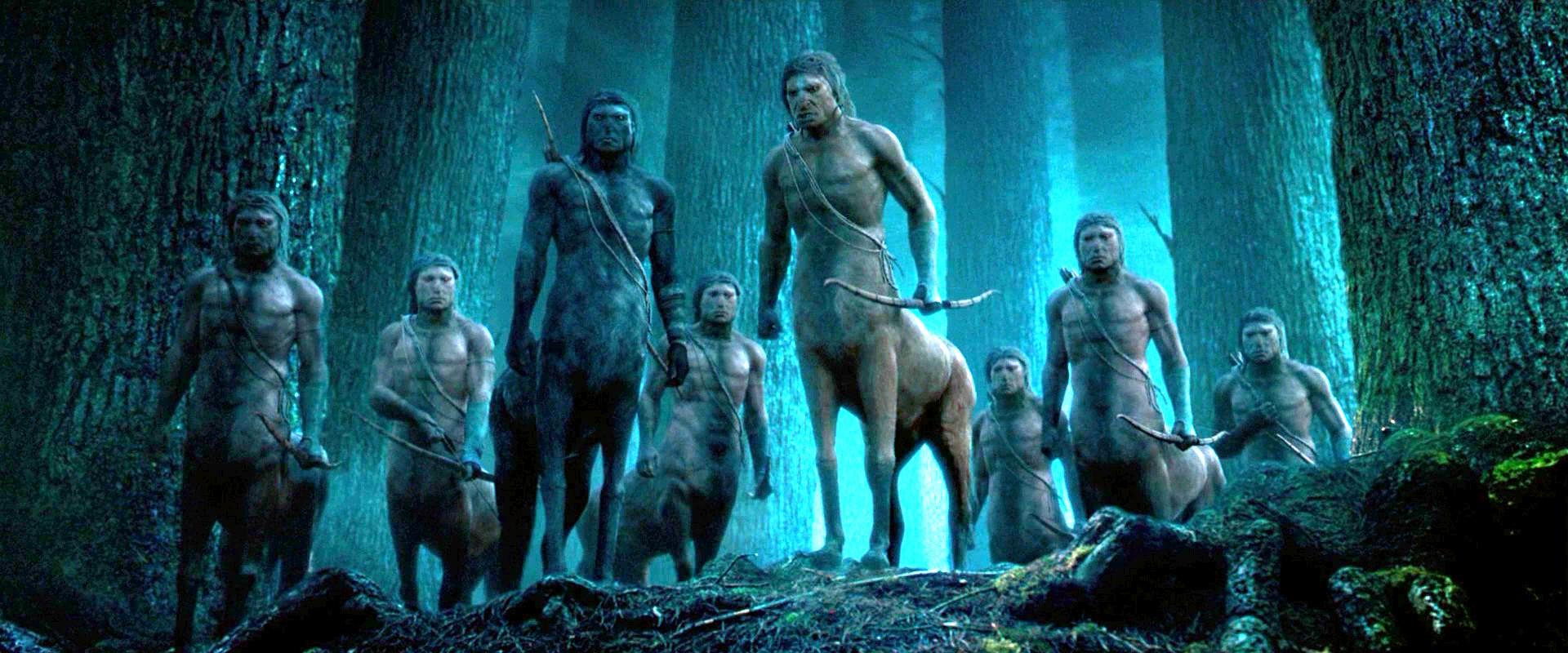 Image result for centaur harry potter