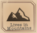 Beast identifier - Lives in Mountains