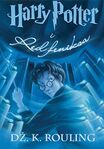 Harry Potter Cover 5 Serbian