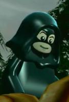 Walden Macnair LEGO