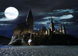 Lego2 09 Hogwarts