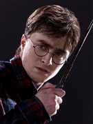 Harry Potter DH2 promo
