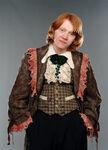 Rupert Grint as Ron Weasley (GoF-02)