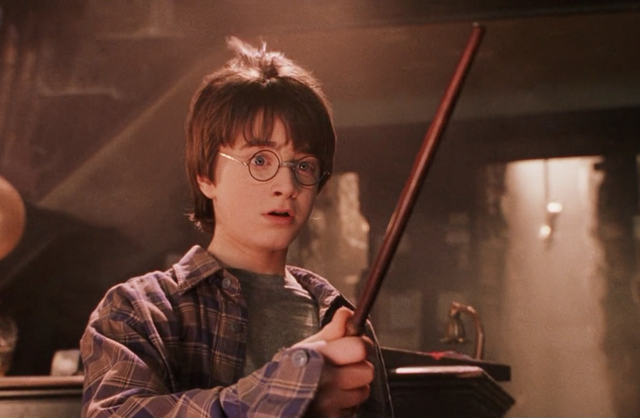 File:Harry Potter wand.png