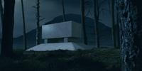White Tomb