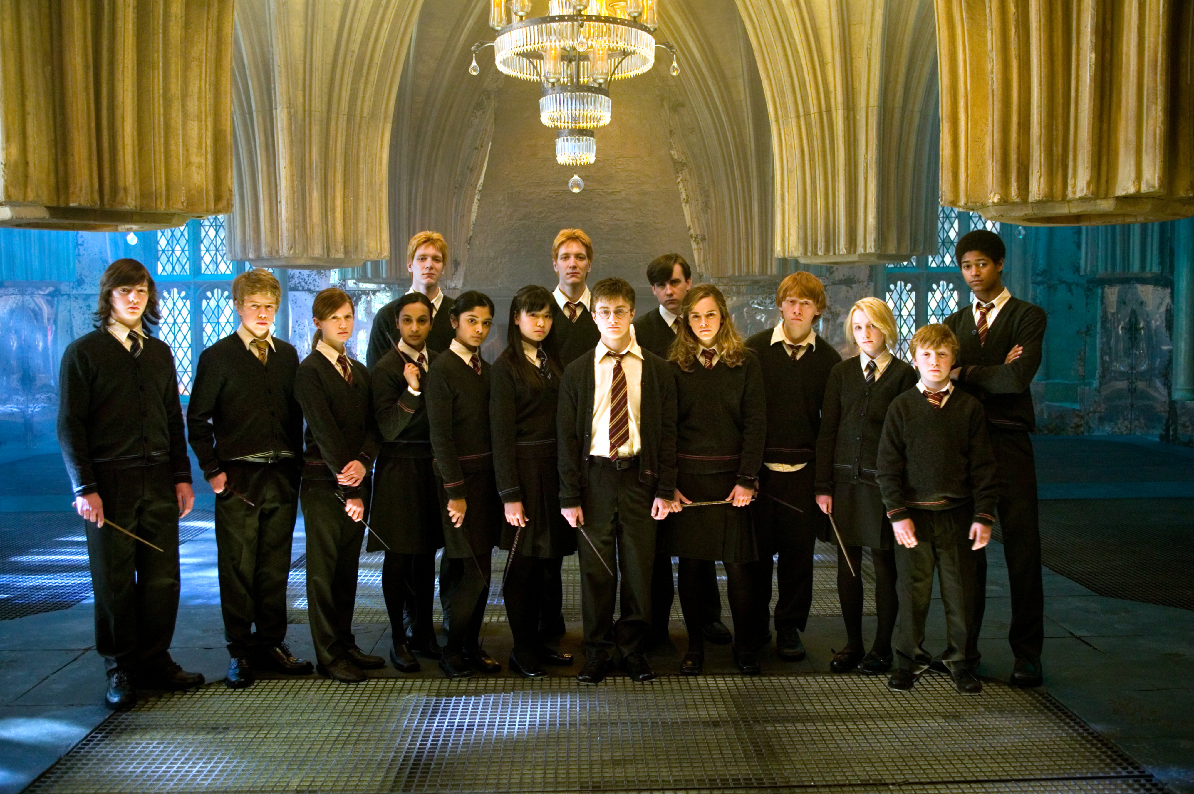 Katie Bell - Harry Potter Wiki
