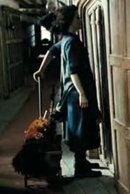 Leaky Cauldron POA maid 1