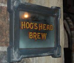 Hog's Head Brew