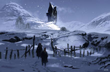 The Shrieking Shack (Concept Artwork for the HP3 movie 01).jpg