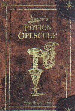 PotionOpuscule