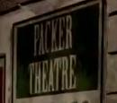 Packer Theatre