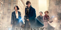 Fantastic Beasts and Where to Find Them (soundtrack)