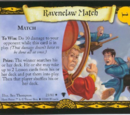 Ravenclaw Match (Trading Card)