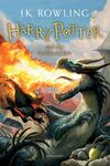 Goblet of Fire New Cover