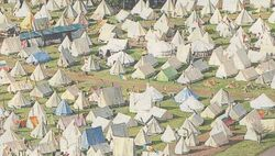 Roberts's Campsite