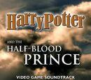 Harry Potter ja puoliverinen prinssi (videopeli ääniraita)