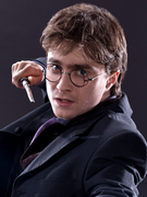Harry Potter DH promo 2