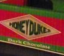 Honeydukes Dark Chocolate