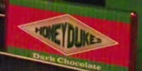Honeydukes Dark Chocolate