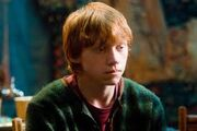 Ron Weasley Young