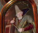 Unidentified Sleeping Headmaster 1568AD