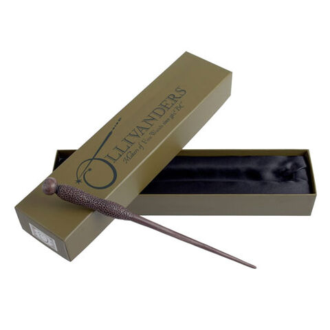 File:L OLLIVANDERS Collectibles Wands HarryPotter HazelCollectibleWand 1230286.JPG