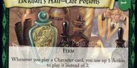 Wizard's Sculpting Gel