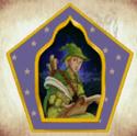 Gondoline Oliphant - card COS-GBA