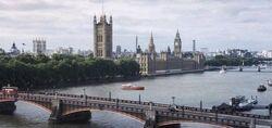 London HP1 1