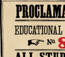 Educational Decree Number Eighty-Two