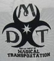 Department of Magical Transportation