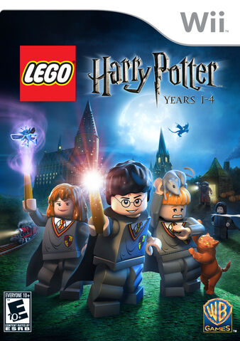 File:Lego Harry Potter Years 1-4 (Wii cover).jpg