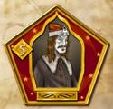 Vlad Drakul - card POAG