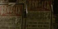 Brobeck Theatre