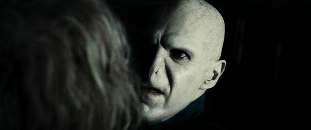 File:DH1 Voldemort interrogates Mr. Ollivander.jpg