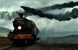 HogwartsExpressDEs