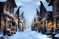 DiagonAlleyNorthSideWinter.png