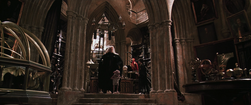 Dumbledore's Office-COS