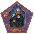 Hengist Of Woodcroft-96-chocFrogCard.png