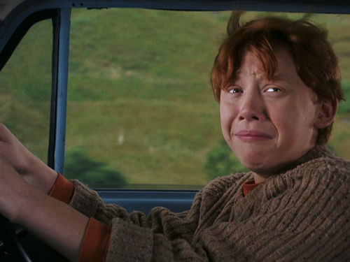 File:Ron driving the Ford Anglia.png