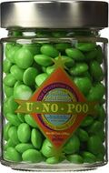Bottles of U-No-Poo (Weasleys' Wizard Wheezes product).JPG