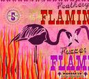 Feathery Flamingo Flame Fuzzer