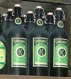 Knotgrass Mead