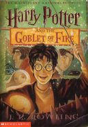 Goblet fire cover