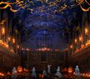 Hallowe'en Feast