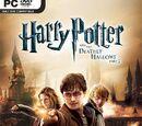 Harry Potter i Insygnia Śmierci: część druga (gra)