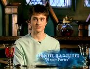 Daniel Radcliffe (Harry Potter) HP4 screenshot 01